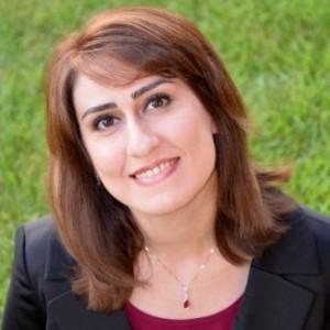 Dr. Noushin Ghaffari