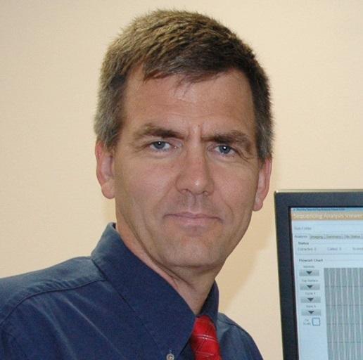 Genomics bioinformatics service providing genomics and for Charlie johnson builders